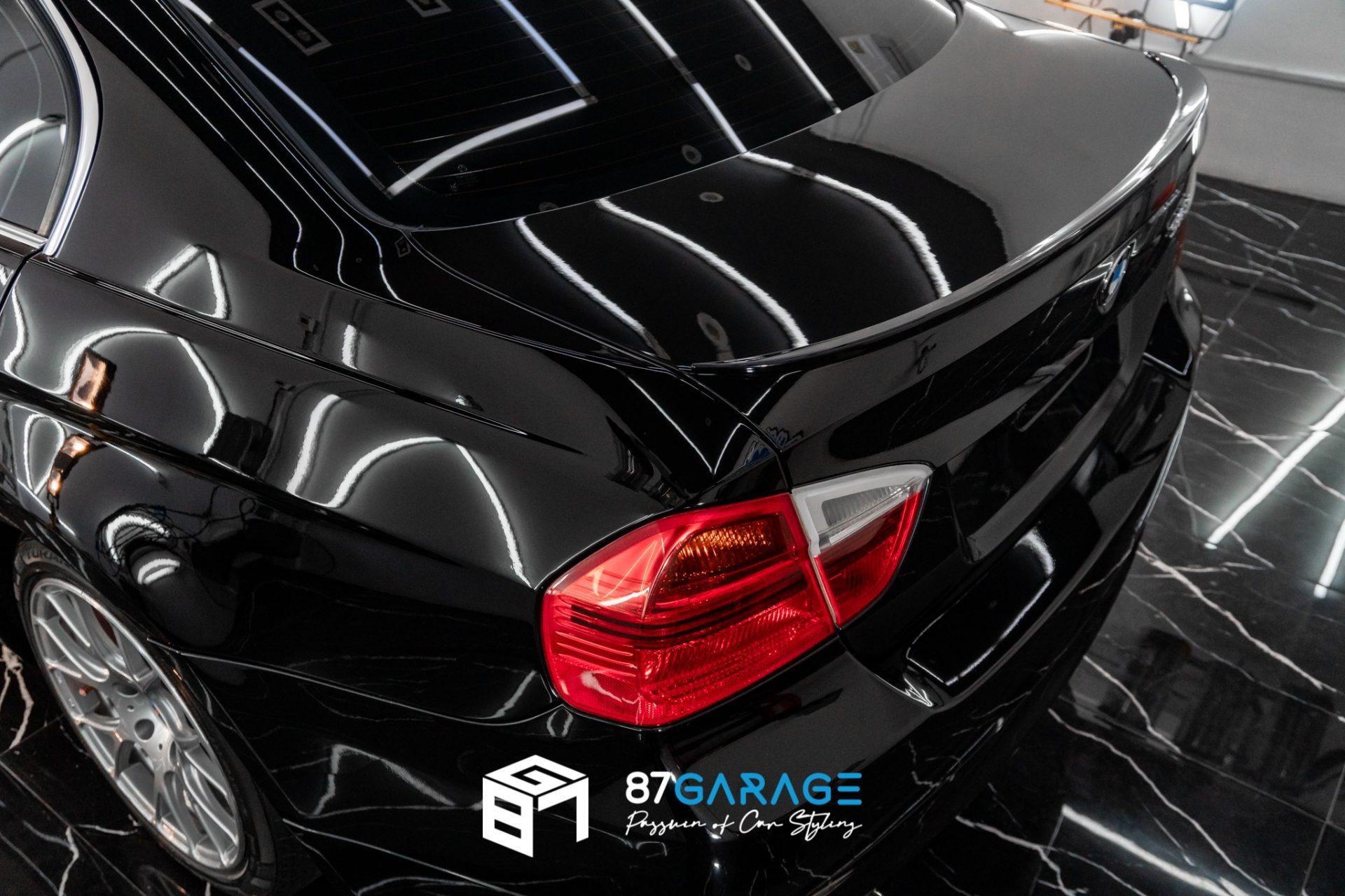 BMW Series 3
