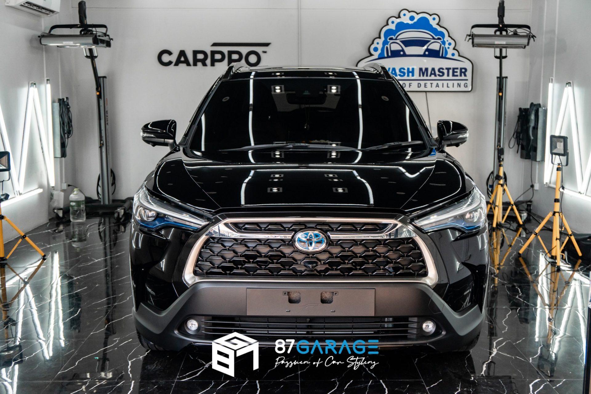 Toyota-Cross