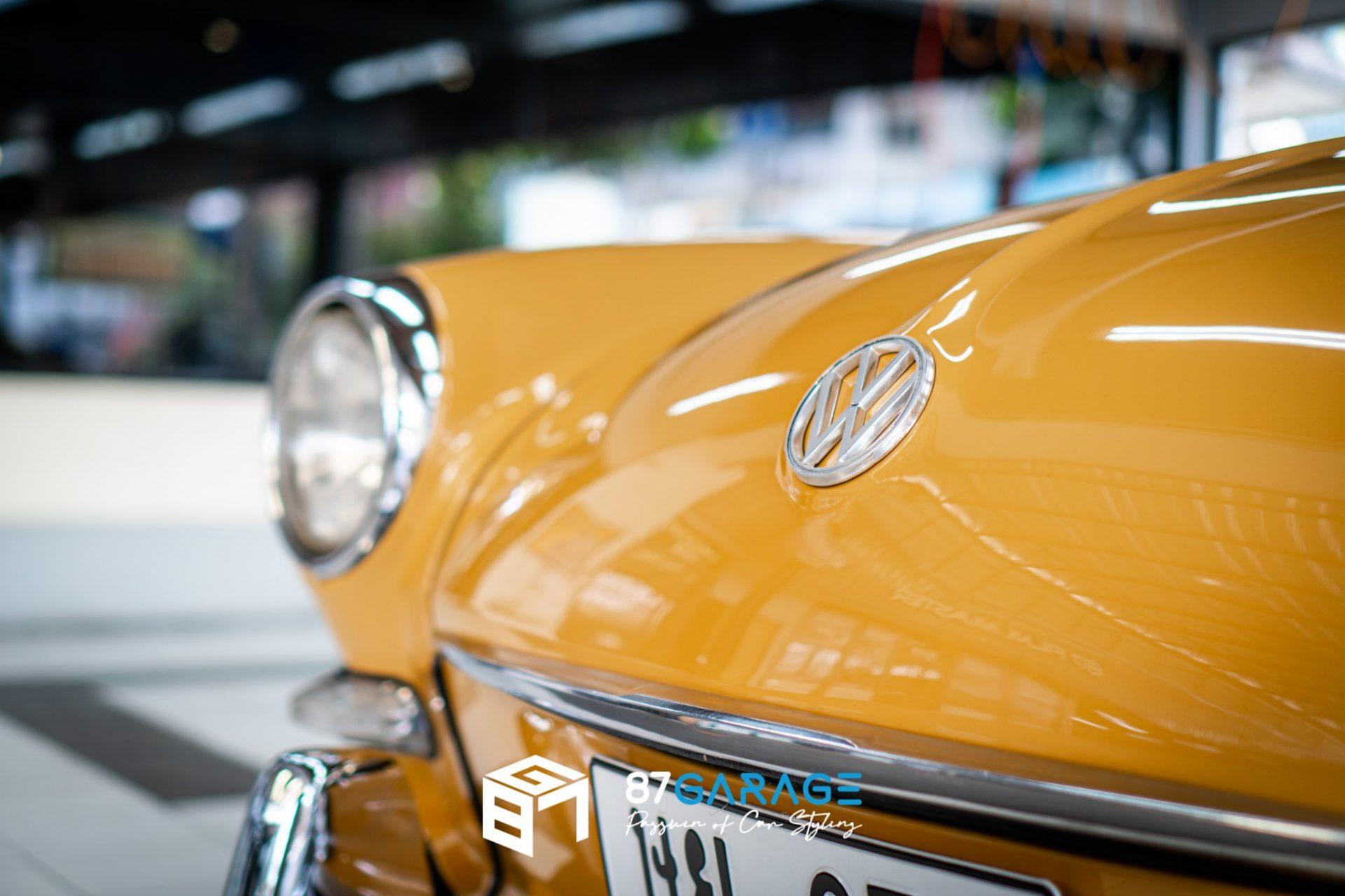 Volkswagen VW 1600TL